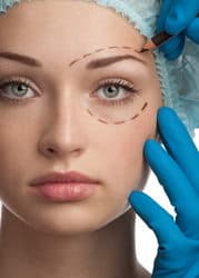 Eyelid surgery by Dr. Totonchi in Cleveland